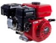 Semiprofessionele benzinemotoren