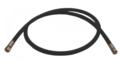 Standaard hydrauliekslang (vaste lengte)