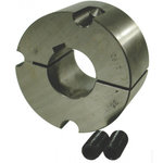Klembus 1210 12 mm boring 4 mm spie