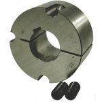Klembus 1210 15 mm boring 5 mm spie