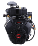 PTM760 professional 760cc V-twin 25,4mm as