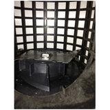 Professionele toilet broyeur met vermaler 560 Watt