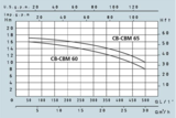 Professionele Speroni CBM60 centrifugaalpomp, 30.000 ltr/u_