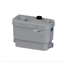 Sanispeed vuilwaterpomp voor keuken of wasruimte