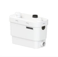 Sanivite vuilwaterpomp voor huishoudelijk gebruik