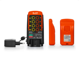 Elca MITO 8 knoppen zender + ontvanger