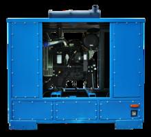 Diesel hydrauliek powerpack 140pk