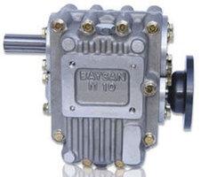 PTM mechanische keerkoppeling 11 pk