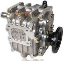 PTM mechanische keerkoppeling 30pk