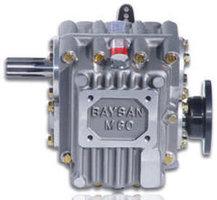 PTM mechanische keerkoppeling 60 pk