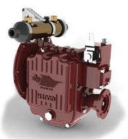 PTM H100D hydraulische keerkoppeling 107pk