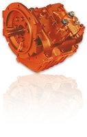 PTM H130 hydraulische keerkoppeling 146pk