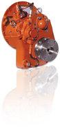 PTM H500A hydraulische keerkoppeling 500pk