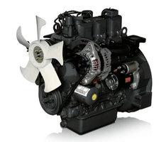 22 pk PTM by Daedong 3 cilinders, 1007cc dieselmotor