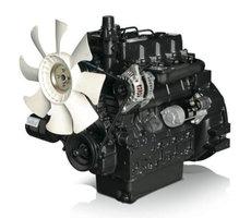 49 pk PTM by Daedong 4 cilinders, 2434cc dieselmotor met turbo