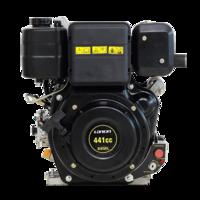 PTM440DPRO 10pk dieselmotor (professional series) by Loncin