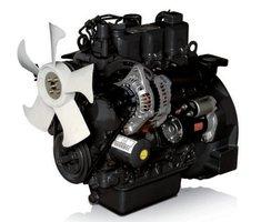 19 pk PTM by Daedong 3 cilinders, 927cc dieselmotor