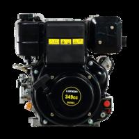 PTM350DPRO 7pk dieselmotor (professional series) by Loncin