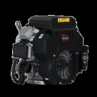 Hydrauliek motor/pomp combinatie 22pk
