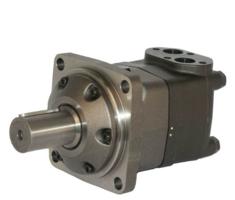 M&S hydraulische motor (O)MV serie 400