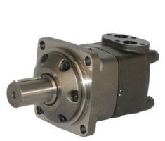 M&S hydraulische motor (O)MV serie 800