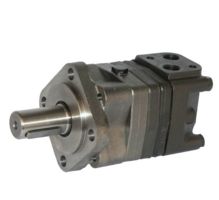 M&S hydraulische motor (O)MS serie 475cc