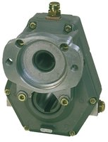 PTM 1:3 vertragingskast voor MHR / OMR / OMP Danfoss hydromotoren
