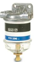 CAV 296 Dieselfilter met waterafscheider
