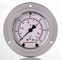 Manometer GMM 63-250 HFR