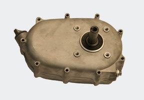 Natte centrifugaalkoppeling met 1:2 reductie (25mm)