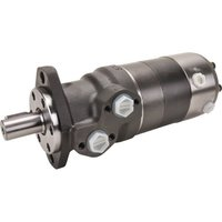 M&S hydraulische motor met rem B/(O)MR serie 125cc