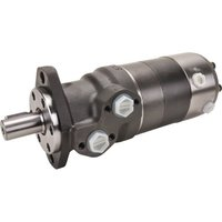 M&S hydraulische motor met rem B/(O)MR serie 400cc