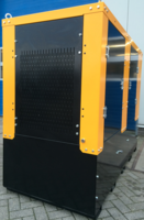 Hydrauliek powerpack 330bar 170l/min