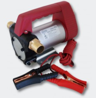 Olie/dieselpomp 12v professional