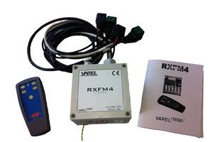Varel RXFM4 radiografische hydrauliekbesturing
