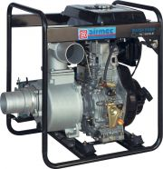 Speroni diesel waterpomp HL 100 CLE