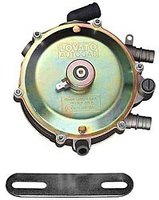 Lovato LPG verdamper geschikt voor Honda/PTM benzinemotoren