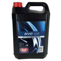 Unil H46 hydrauliekolie, 5l can