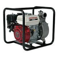 Honda WB20XT Benzine waterpomp 3,2 bar 36000 l/uur