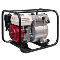 Honda WT 20 X Benzine waterpomp 3 bar 42600 l/uur