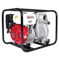 Honda WT 30 X Benzine waterpomp 2,7 bar 72600 l/uur