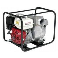 Honda WT 40 X Benzine waterpomp 2,6 bar 97400 l/uur