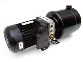 Hydrauliek mini powerpack P-T circuit configurator