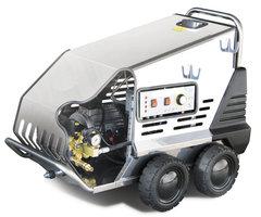 PTM Professionele heetwater hogedrukreiniger HRE200
