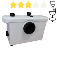 Basis toilet broyeur 600 Watt
