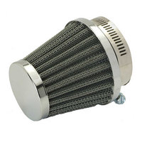 Powerfilter (48mm) - PTM390 / Honda GX390