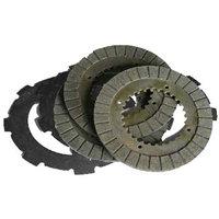Koppelingsplaten revisie set - Geschikt voor PTM / Honda GX motoren