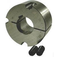 Klembus 2517 1 inch boring 6,35 mm spie
