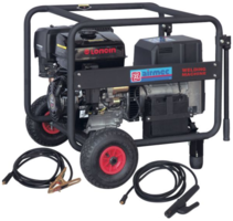 PTM benzinemotor lasaggregaat LGM200-B/AC