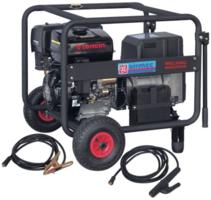 PTM benzinemotor lasaggregaat LGM180-B/DC